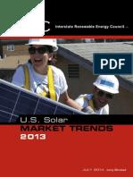 Final Solar Report 7-3-14 W 2 8