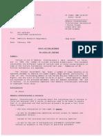 Amnistia Internacional Informe Relatos Tortura