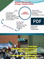 AVA proyecto Vibra Carbonell Electricidad