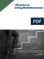 Info Coaching Multidimensional 2015