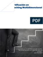 Info Coaching Multidimensional 2015