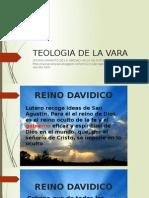 Teologia de La Vara