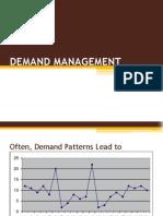 5 Demand Management
