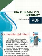 Día Mundial Del Internet