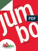 JUMBO Catalogo2014