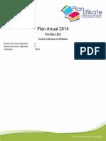 Planificación Lenguaje