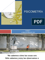 Presentacion psicometria 2