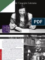 Creacion Literaria Mayo 2015