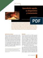 articulo Apendicitis