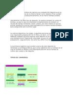 Carreras - Info