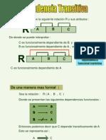 Curso BD (05-2) Normalizacion