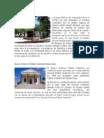 Sitios Historicos de Venezuela