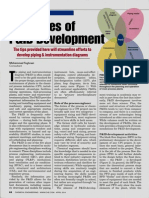 Principles of P&ID Developmente