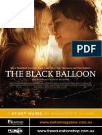 Blackballoonstudy Guide