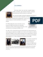 Proyecto Final Grisi Ricitos de Oro