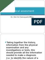 Clinical Assesment