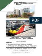 Memoria Desriptiva Del Proyecto Construccion de La Ferrovia Ferripeb-nuevo