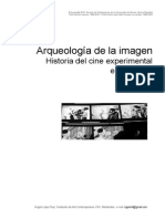 Arqueologia de La Imagen