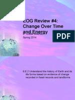 EOG Review Quarter 4 - Guided Notes