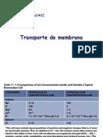 Clase+19+_2015_+Transporte+de+Membrana