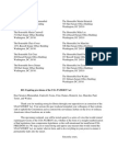 2015-05-29 Filibuster Thank You Letter and Oppose PATRIOT Reauth