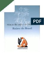 Folheto Raizes Do Brasil