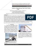 Finite Element Analysis of Steel Storage Tank Under Siesmic.pdf