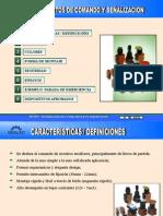 Senalizacion y Pulsadores