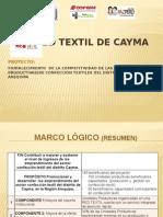 Red Textil Cayma