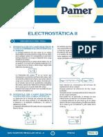 F Sem 12 Electrostática II