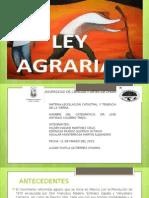 LEY-AGRARIA.pptx