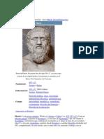Platón y las vagabundas