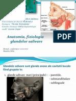 1 Prelegere an 3 Bolile Gl Salivare Forme Clinice