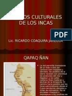 Imperio Inca II