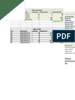 Proyecto Final de Diseño de Sistema de Prod