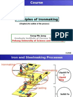 Chapter1_An outline  of the process(110905)-Principles of ironmaking.ppt