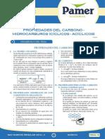 Q Sem 13 Prop Del Carbono Hidrocarburos
