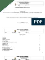 Plan de Area Lengua Castellana 2014