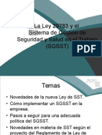 Aplicacion de la LEY 29783.ppt