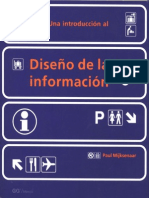 Paul Mijksenaar - Diseno de Informacion