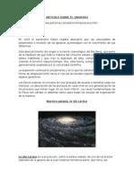 s02_ Articulo Sobre El Universo