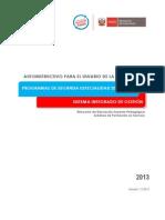 Autoinstructivo Especializacion2013 2015