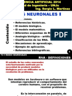 Redes Neuronales_1/3