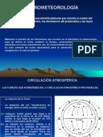 Clase 2 - Hidrometeorologia