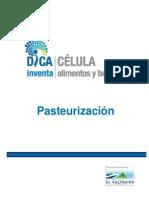 Pasteurizacion Marzo