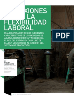Biafore - Reflexiones Sobre La Flexibilidad Laboral