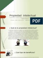 Propiedad Inteplectual (1)