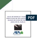Guia Gac Apl Aves 2007