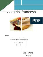 Comida Fancesa.docx
