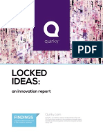 Locked Ideas at Quirky